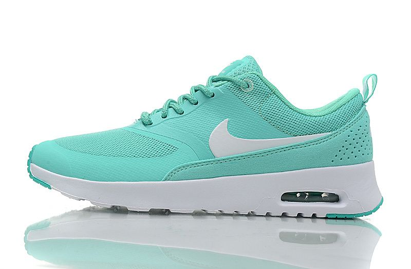 nike air max thea turquoise. Black Bedroom Furniture Sets. Home Design Ideas