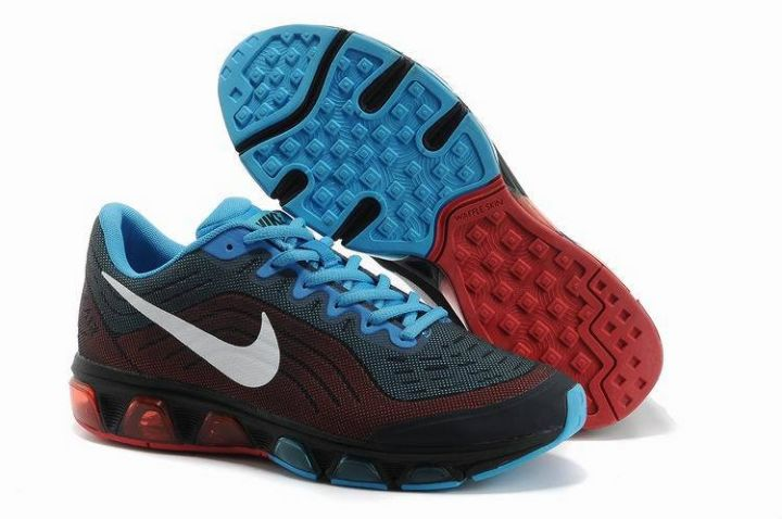 Nike Air Max Tailwind 7 Men's Running Shoes Running