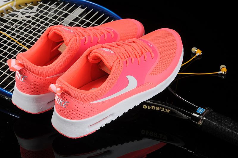 nike air max thea femme pink