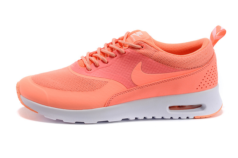 Nike Thea Grise Femme
