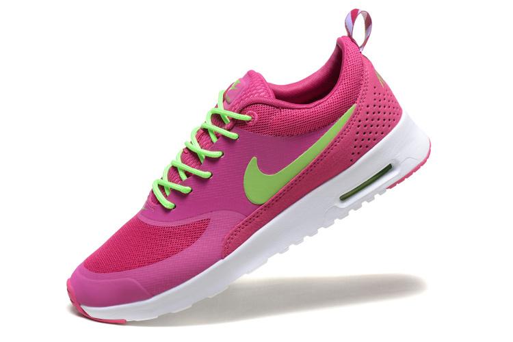 Nike Thea Femme Rose