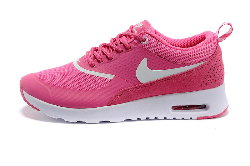 nike air max thea femme rose. Black Bedroom Furniture Sets. Home Design Ideas