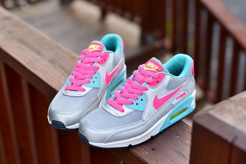 Nike Air Max 2015 Femme