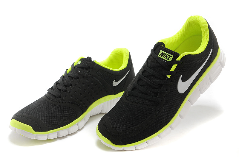 baskets nike free run 5.0