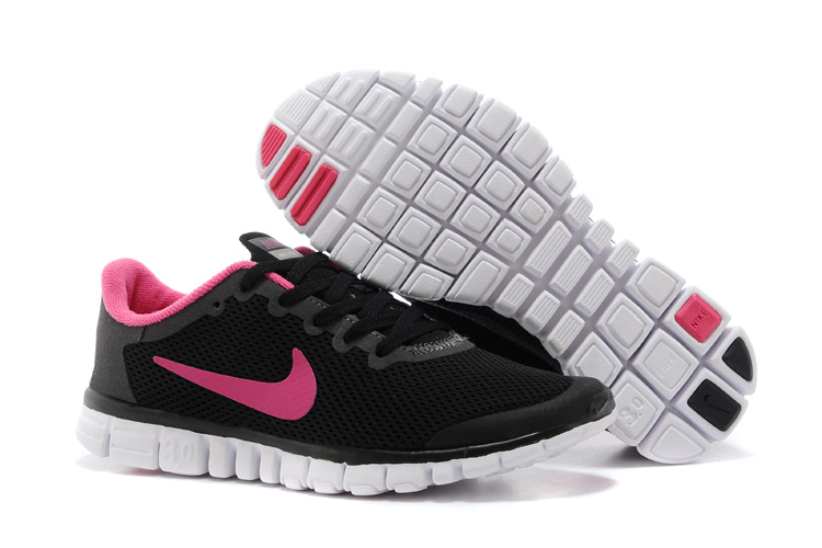 Basket Nike Free Run Femme Pas Cher