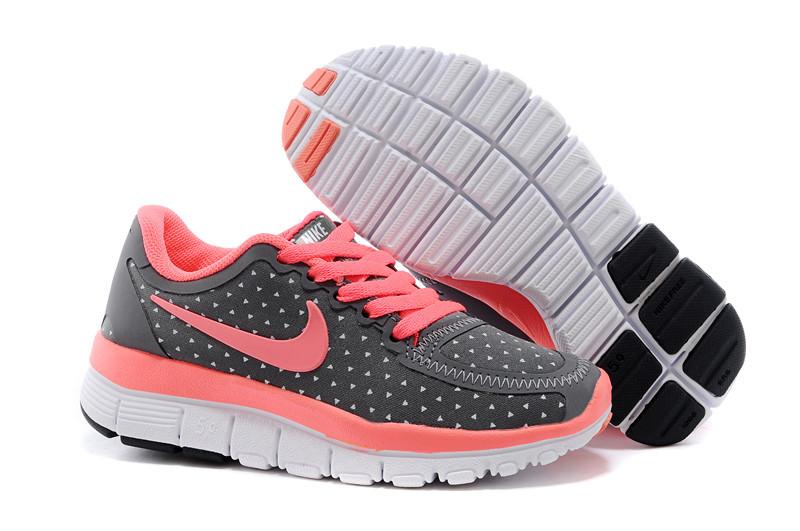 free run chaussures