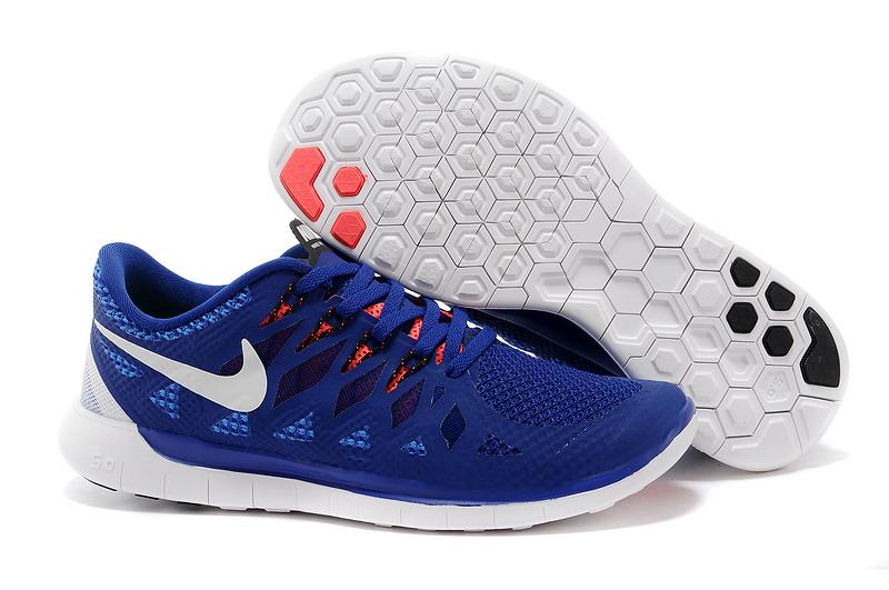 Nike Free 5.0 Femme Soldes