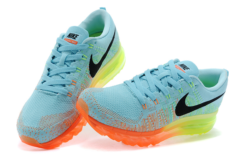 Nike Flyknit Air Max Moins Cher