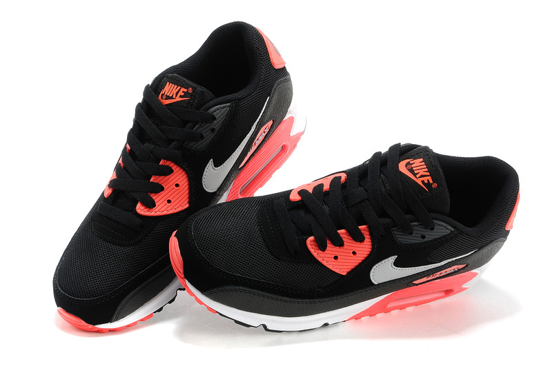 nike air max 90 soldes rouge