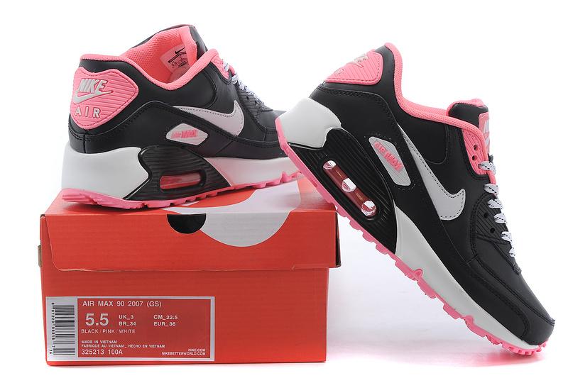 Chaussure Nike Air Max 90 Pas Cher
