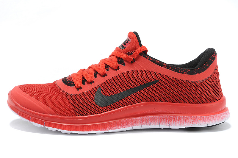 nike free run 3.0 baskets