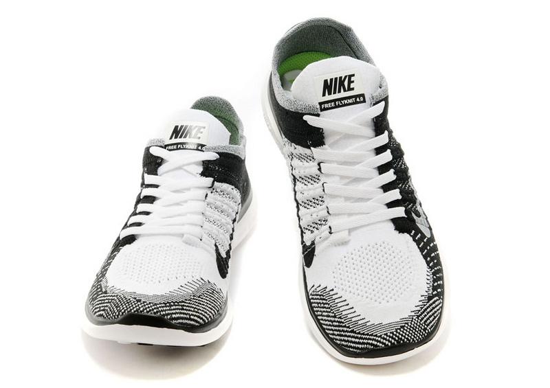 Nike Free Rn Flyknit Femme Pas Cher