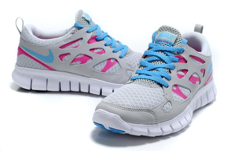 free run running