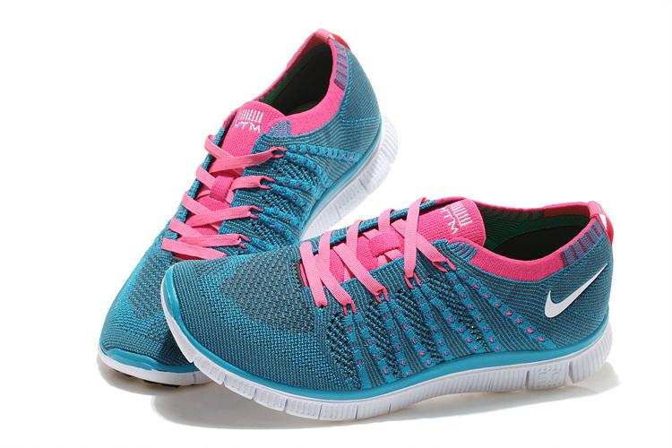 Nike Free 5.0 Flyknit Femme
