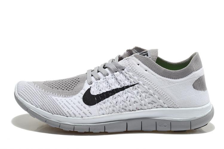 Nike Free Run 4.0 Flyknit Femme