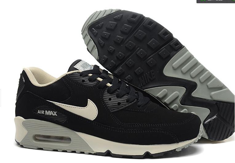 nike air max 90 femme chaussures blanc