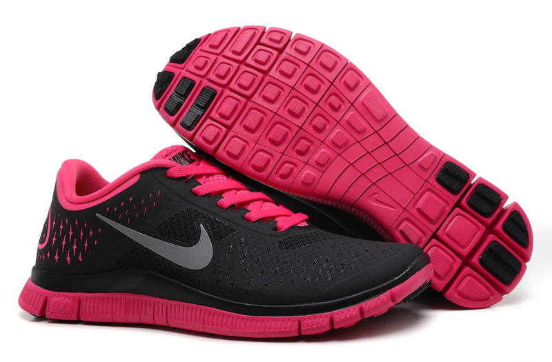 Free Run Nike Femme