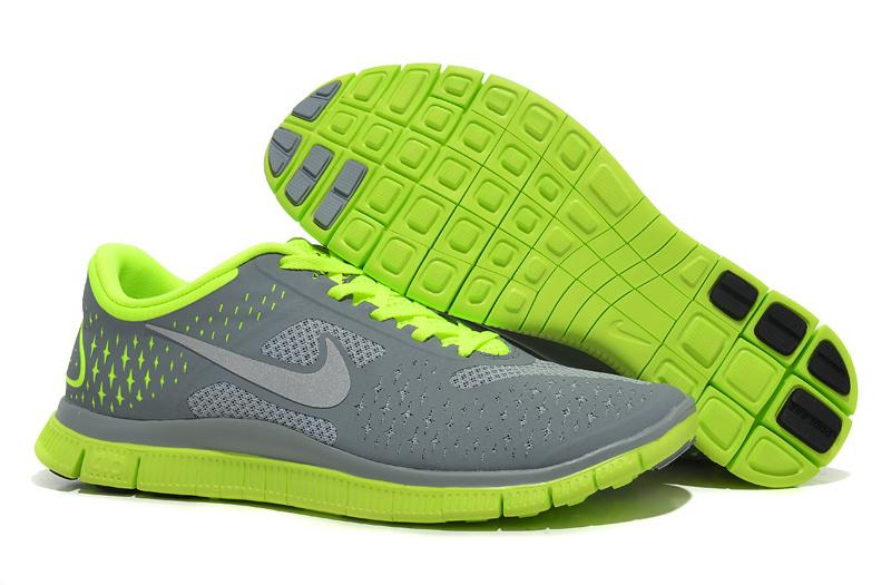 Basket Nike Free Run