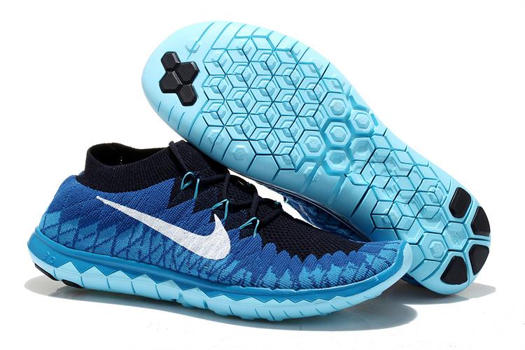 Nike Free 5.0 Flyknit Homme