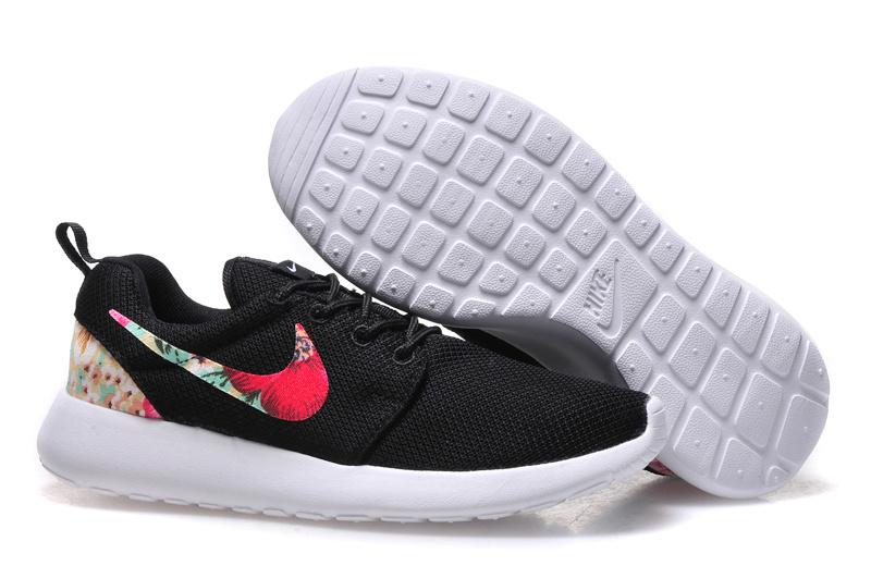 nike roshe run blanc et noir,chaussure running femme nike,chaussure running discount